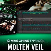 Molten Veil by Umek