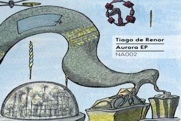 Aurora EP - Tiago de Renor