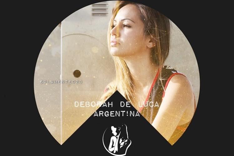 Argent!na - Deborah De Luca