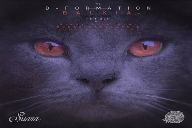 Balkia EP - D-Formation