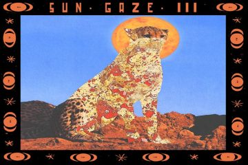 Sun Gaze III - Various Artists