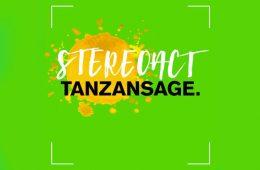 Tanzansage by Stereoact