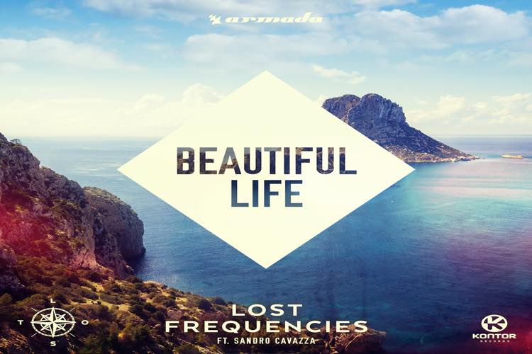 Beautiful Life - Lost Frequencies