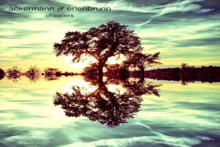 Cheaters EP von Ackermann & Erlenbrunn