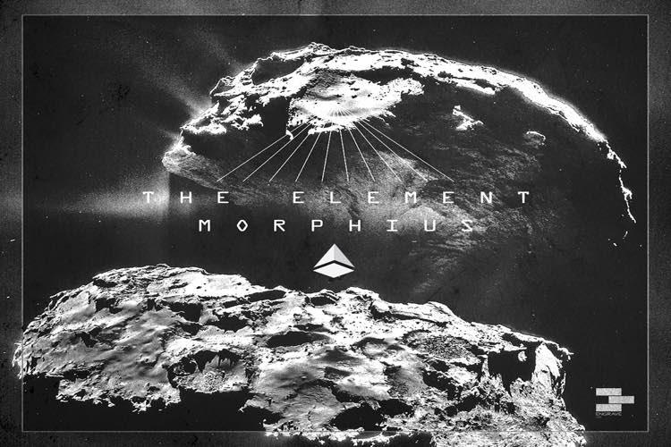 Morphius - The Element