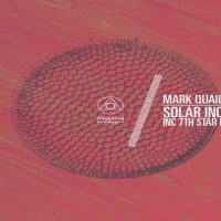 Solar Inception - Mark Quail