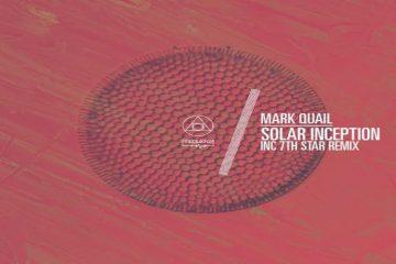 Solar Inception - Mark Quail