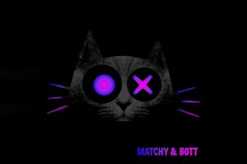Paris Nights EP - Matchy & Bott