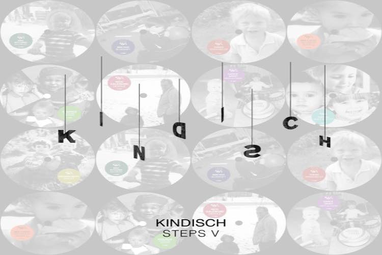 Kindisch Presents: Kindisch Steps V