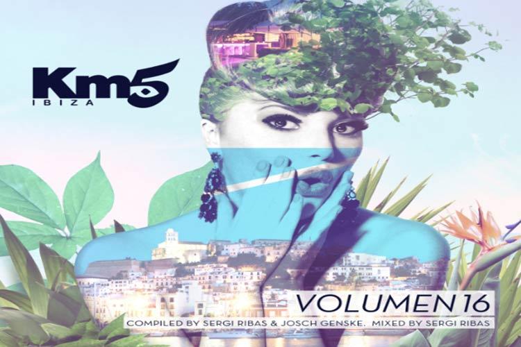 KM5 Ibiza Volumen 16