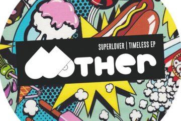 Timeless EP - Superlover