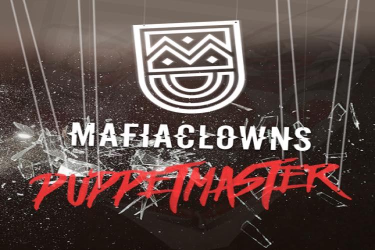 Puppetmaster - Mafia Clowns