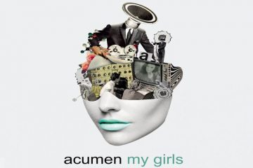My Girls LP - Acumen