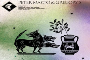 Firefly EP - Peter Makto & Gregory S
