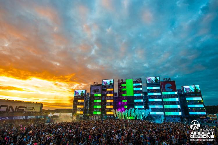 Airbeat-One 2016