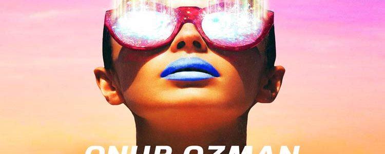 Left In Pain EP - Onur Ozman