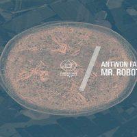 Mr. Robot EP - Antwon Faulkner