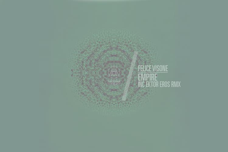 Empire EP - Felice Visone