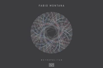 Metropolitan EP - Fabio Montana