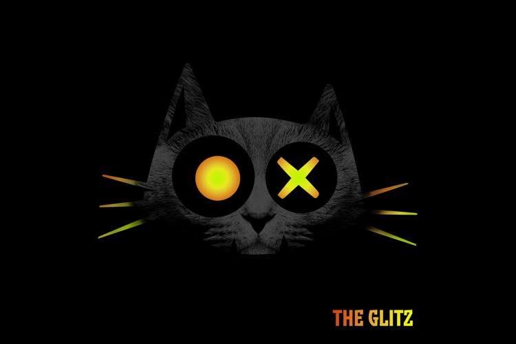 Amazed EP - The Glitz