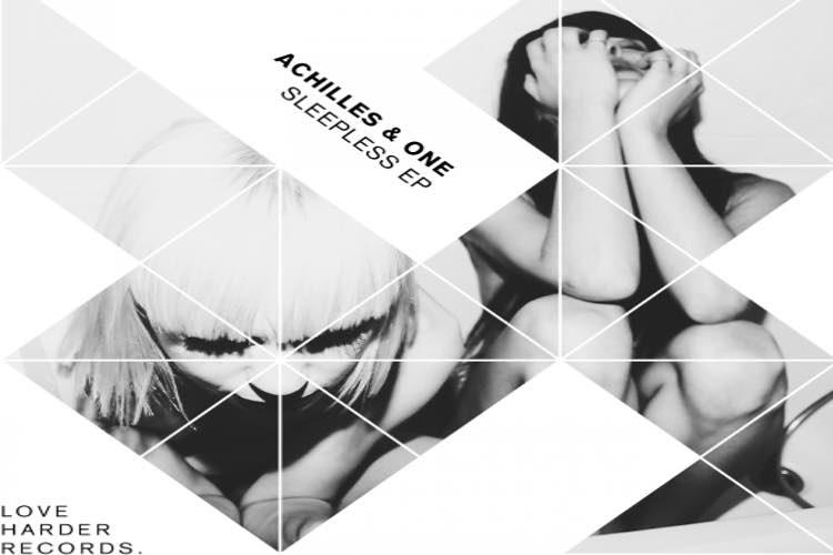 Sleepless EP - Achilles & One