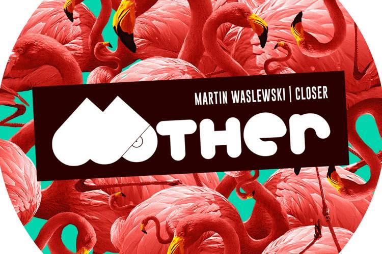 Closer EP - Martin Waslewski