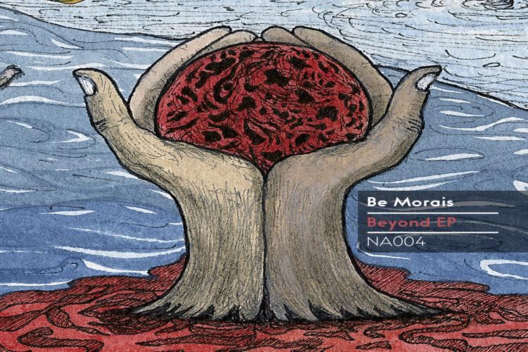 Beyond EP - Be Morais