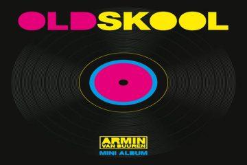Old Skool - Armin van Buuren