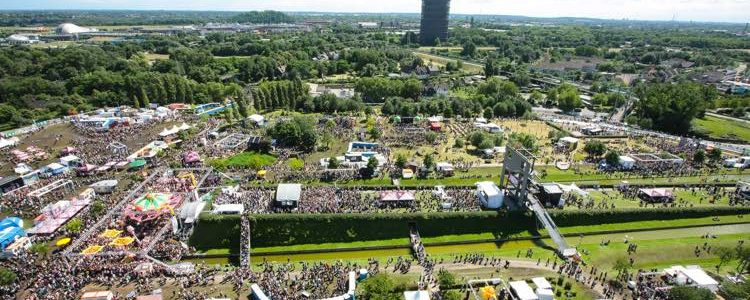 Ruhr-In-Love im Olgapark