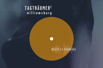 Williamsburg EP - Tagträumer²