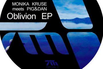 Oblivion EP - Pig&Dan