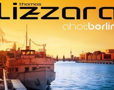 ahoi:berlin LP - Thomas Lizzara