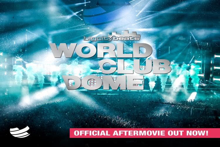 BigCityBeats Wolrd Club Dome 2016 - Aftermovie