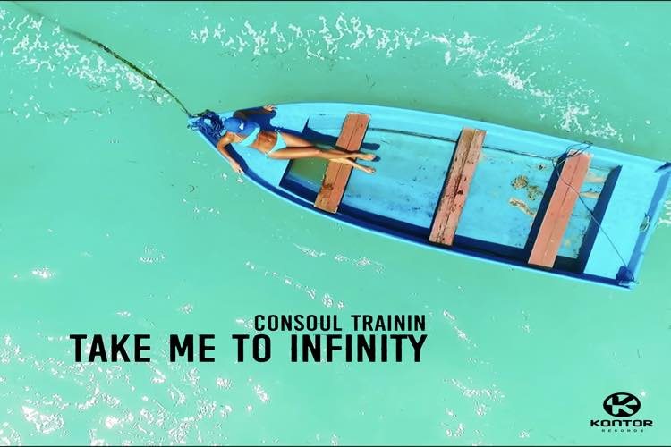 Take Me To Infinity - Consoul Trainin