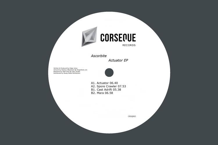 Actuator EP - Ascorbite
