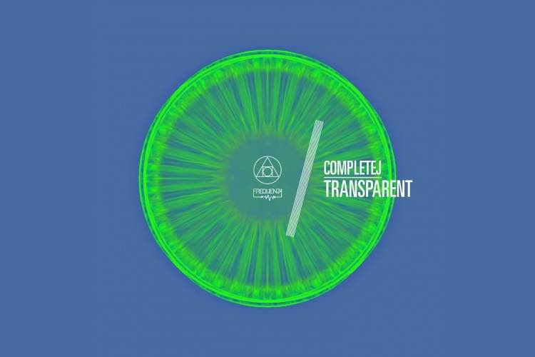 Transparent EP - CompleteJ
