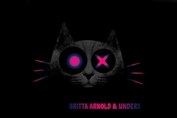 Natural Striptease EP - Britta Arnold & Unders