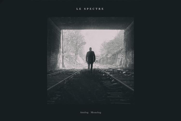 Analog Monolog EP - Le Spectre