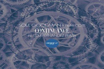Continuance - Soul Goodman