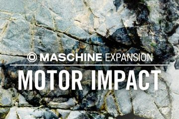 Motor Impact Expansion
