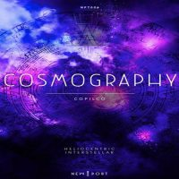 Cosmography EP - Copilco