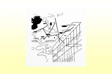 Private Sky EP - One Track Brain