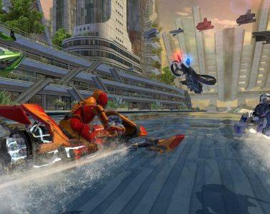 Game Tipp: Riptide GP - Renegade