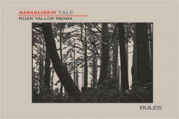 Tale EP - Anhauser
