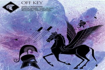 Gods & Monsters EP -Off Key