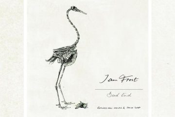 Dead End EP by I am Frost