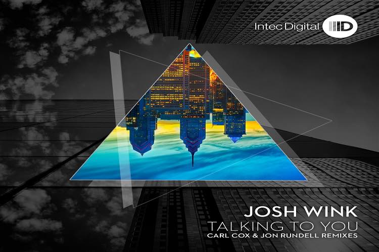 Talking To Yo Remixe - Josh Wink