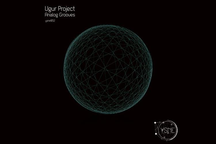 Analog Grooves EP - Ugur Project