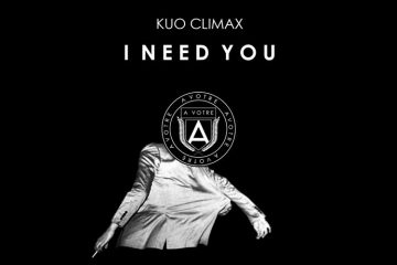 I Need You - Kuo Climax