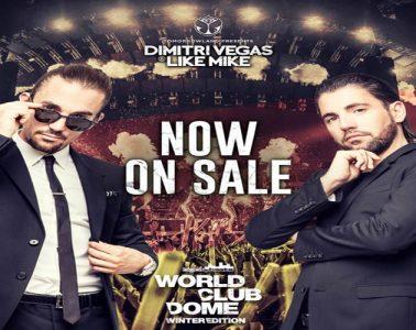 BigCityBeats World Club Dome Winter Edition 2016